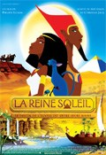 Princess of the Sun (La Reine Soleil)