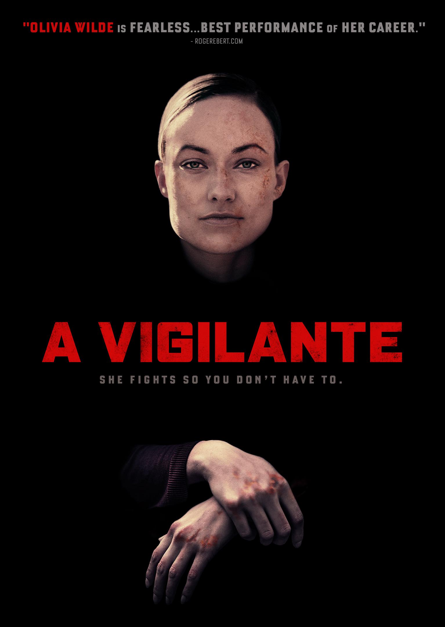 Vigilante, A