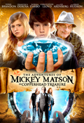 Mickey Matson and the Copperhead Treasure
