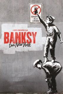 Banksy Does NY