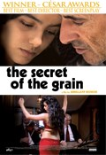 Secret of the Grain (La Graine et le mulet), The