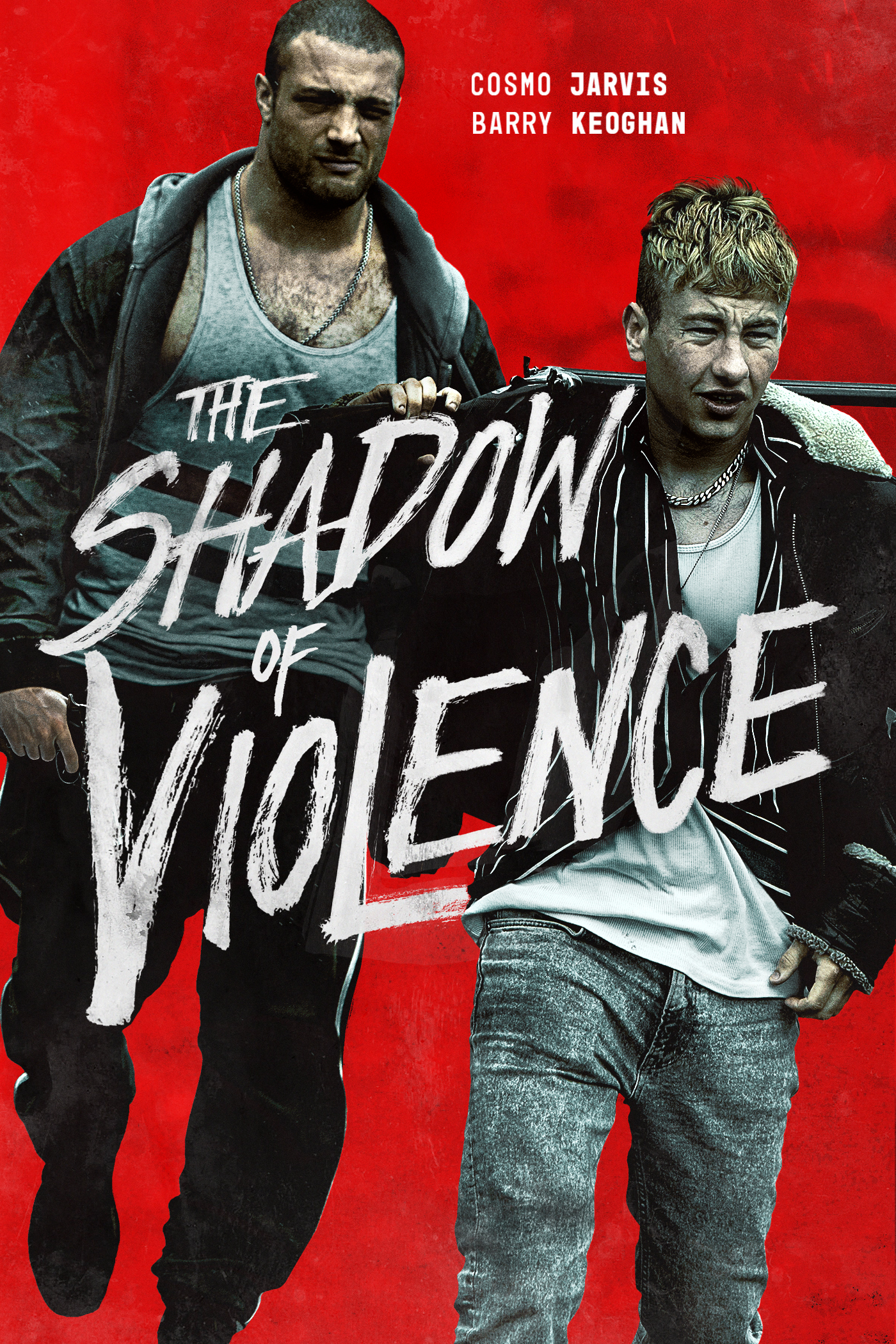 Shadow of Violence, The (fka Calm With Horses)