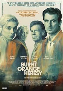 Burnt Orange Heresy, The