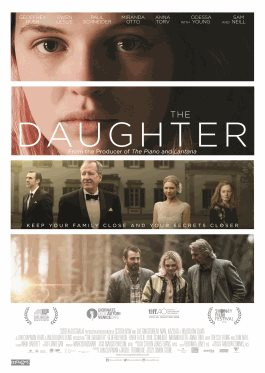 Daughter, The (US)