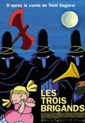 Three Robbers, The (Les Trois Brigands)
