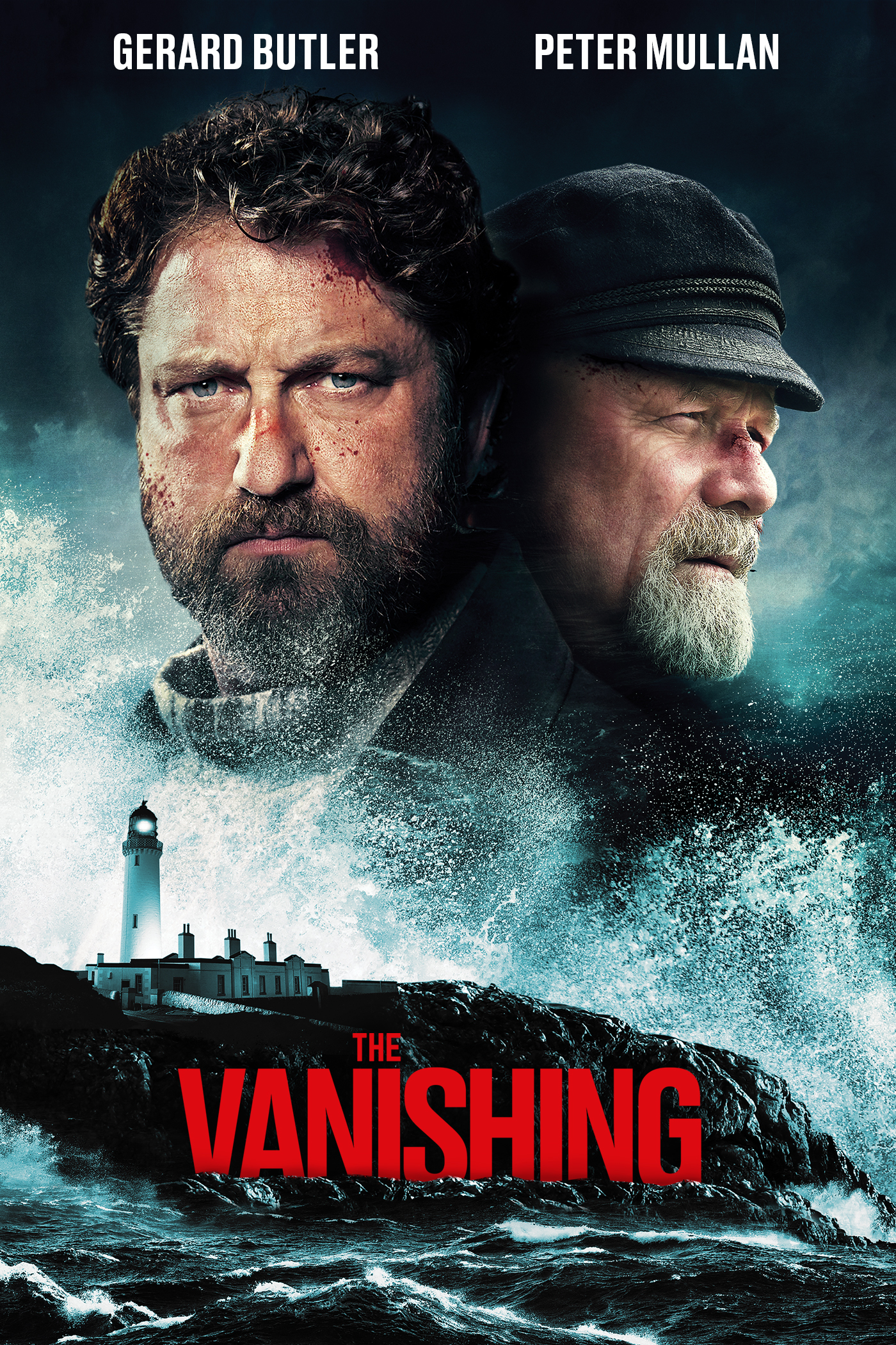 Vanishing, The