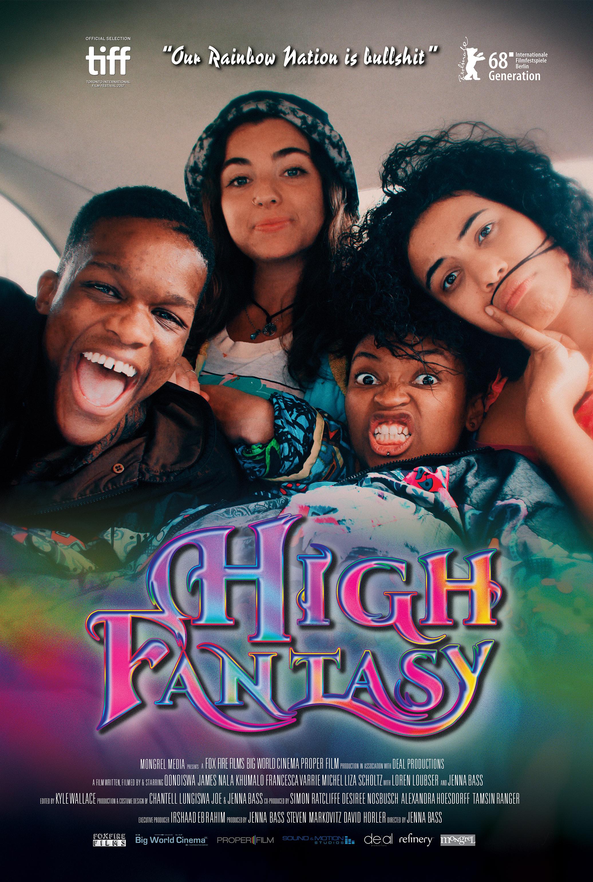 High Fantasy