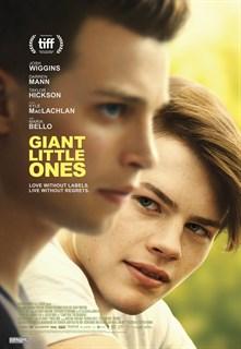 Giant Little Ones (GLO)