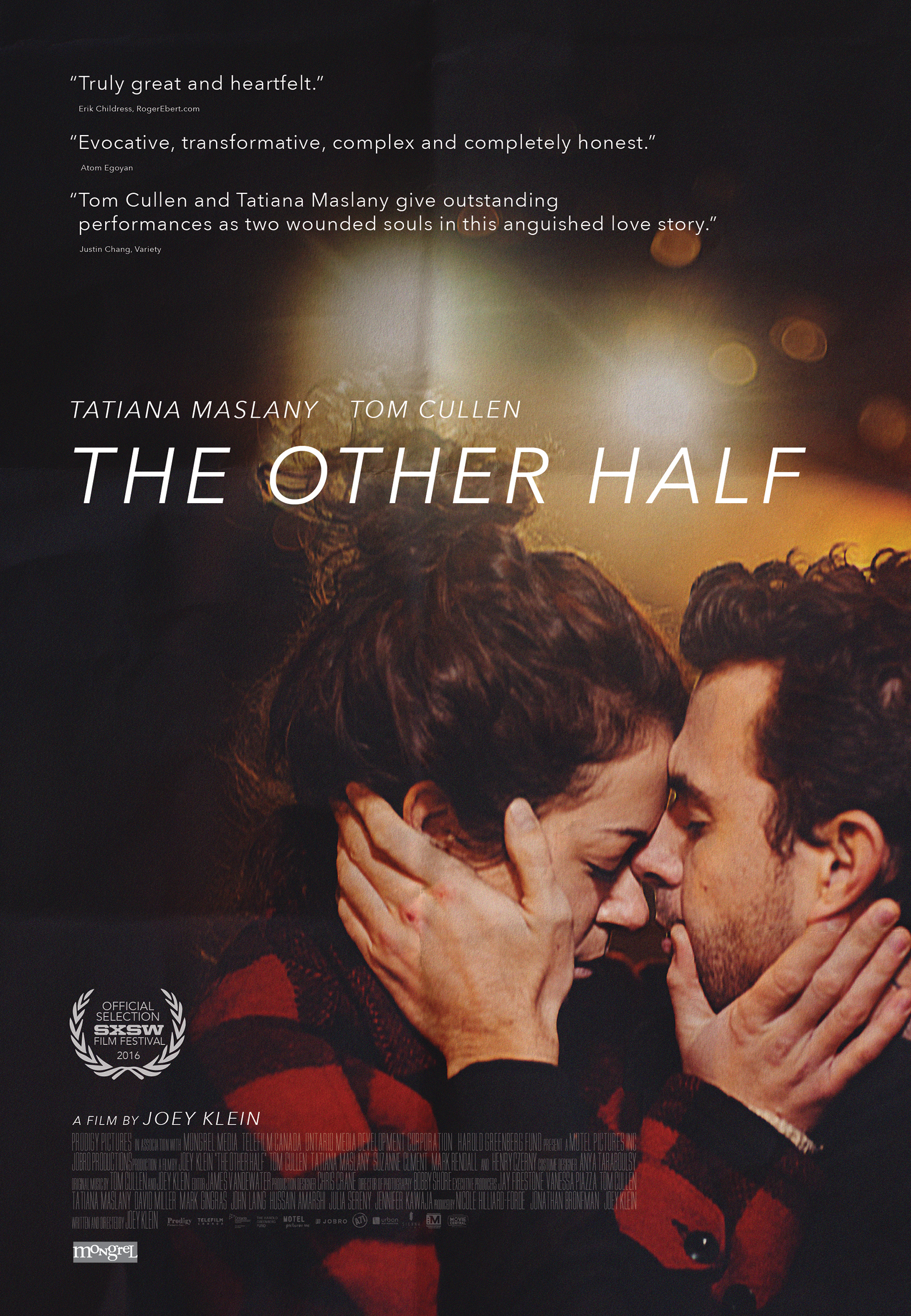 Other Half, The
