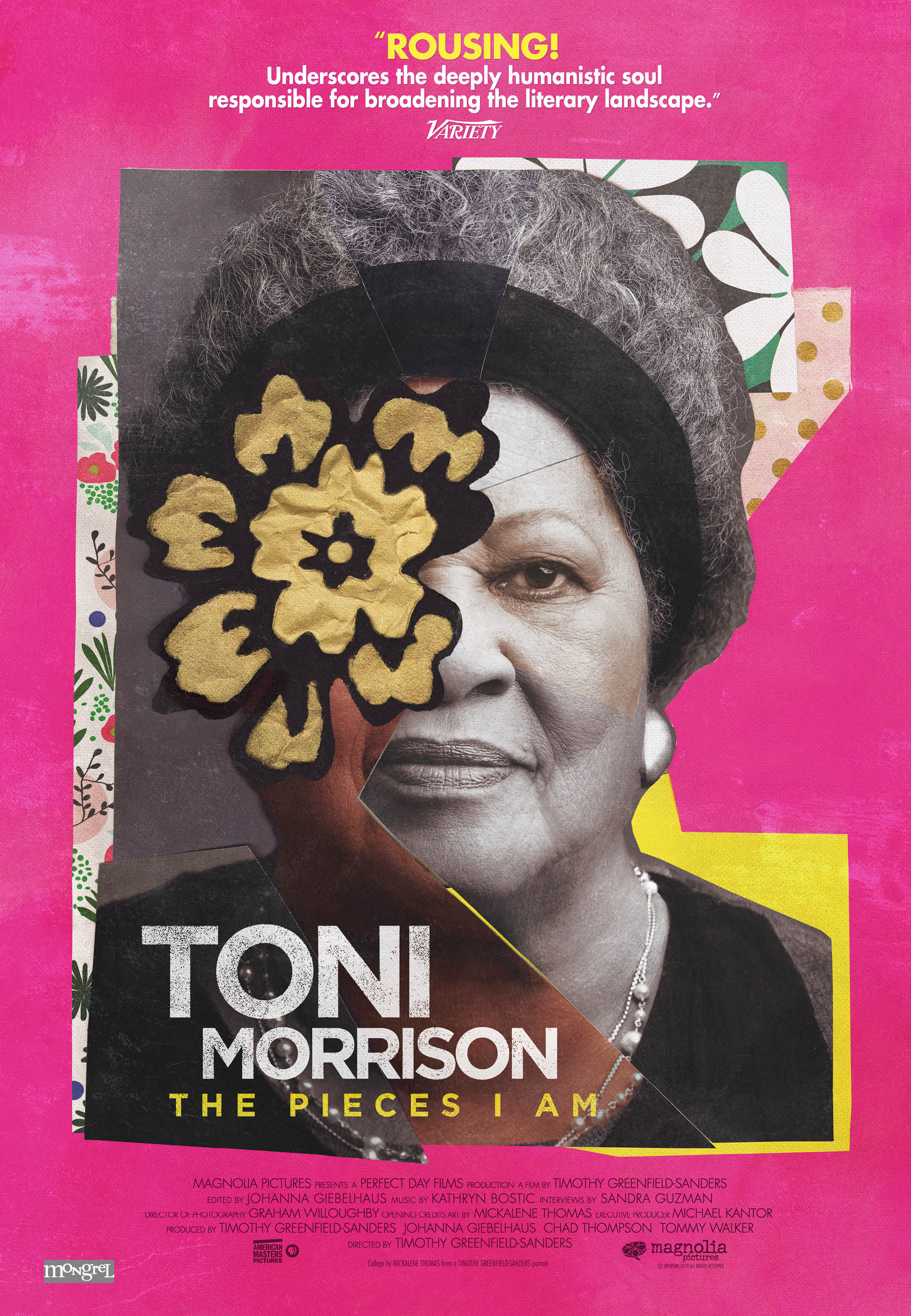 05939cc0eea47 Toni Morrison  The Pieces I Am