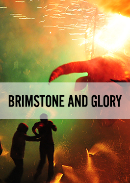 Brimstone and Glory