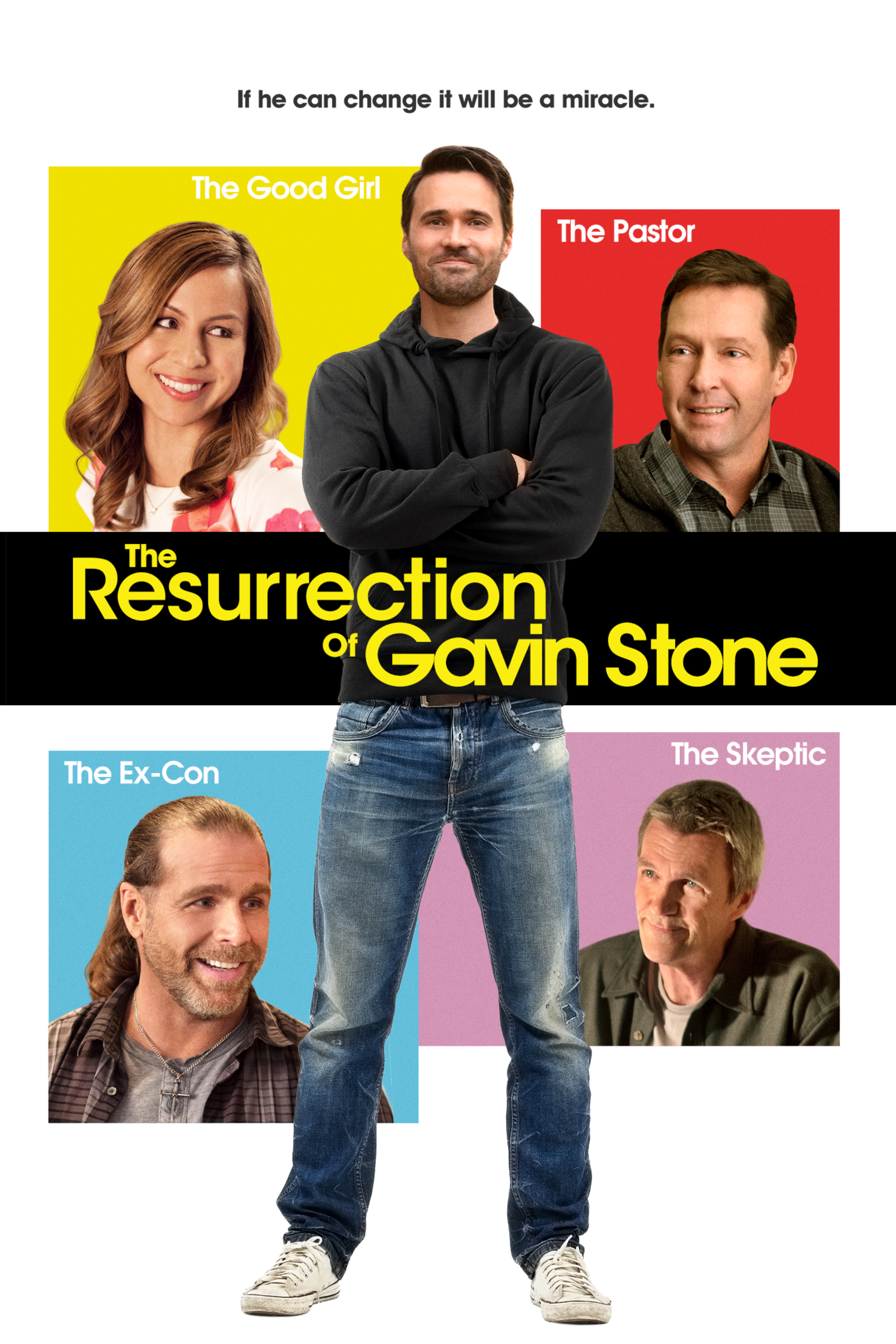 Resurrection of Gavin Stone, The
