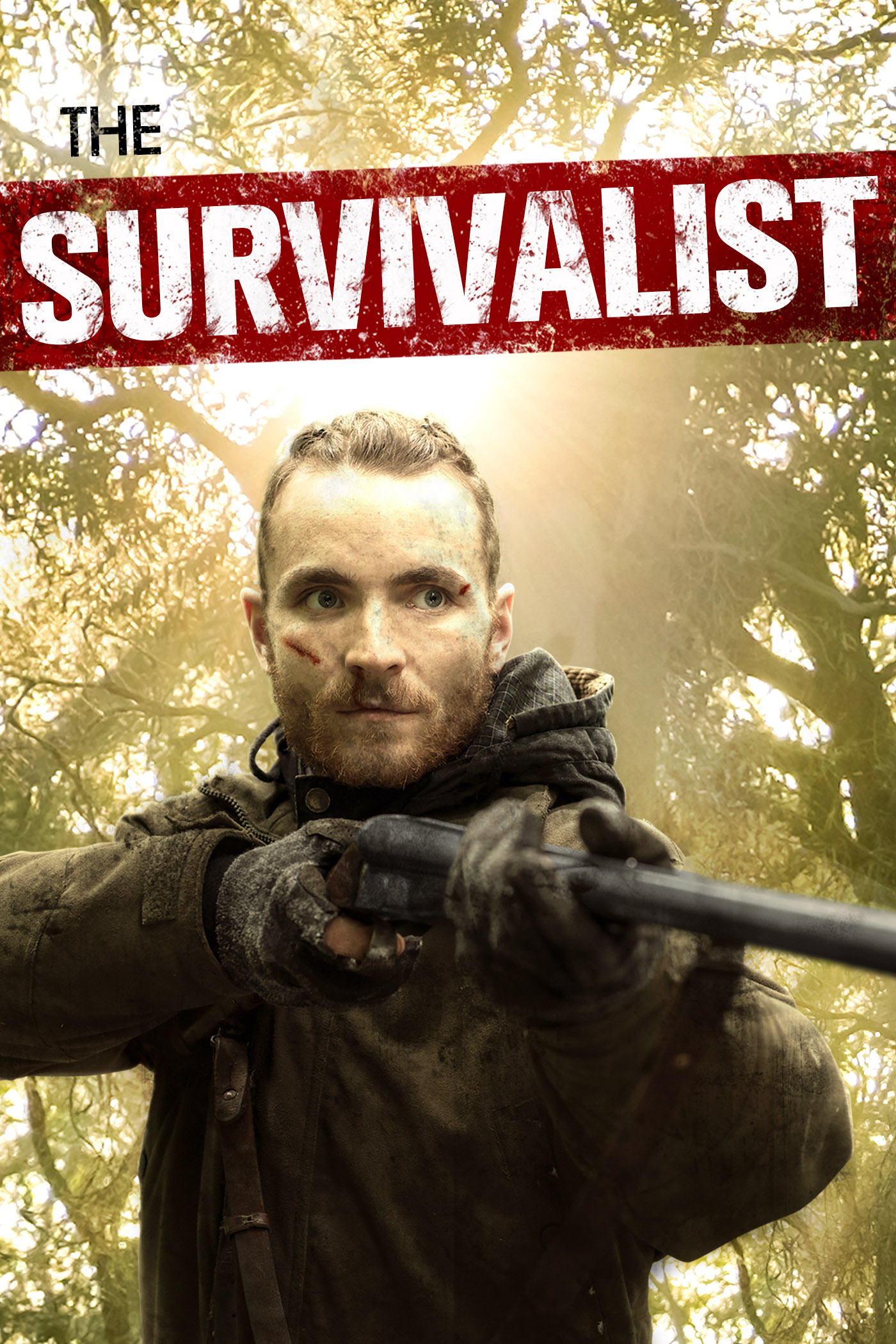 Survivalist, The