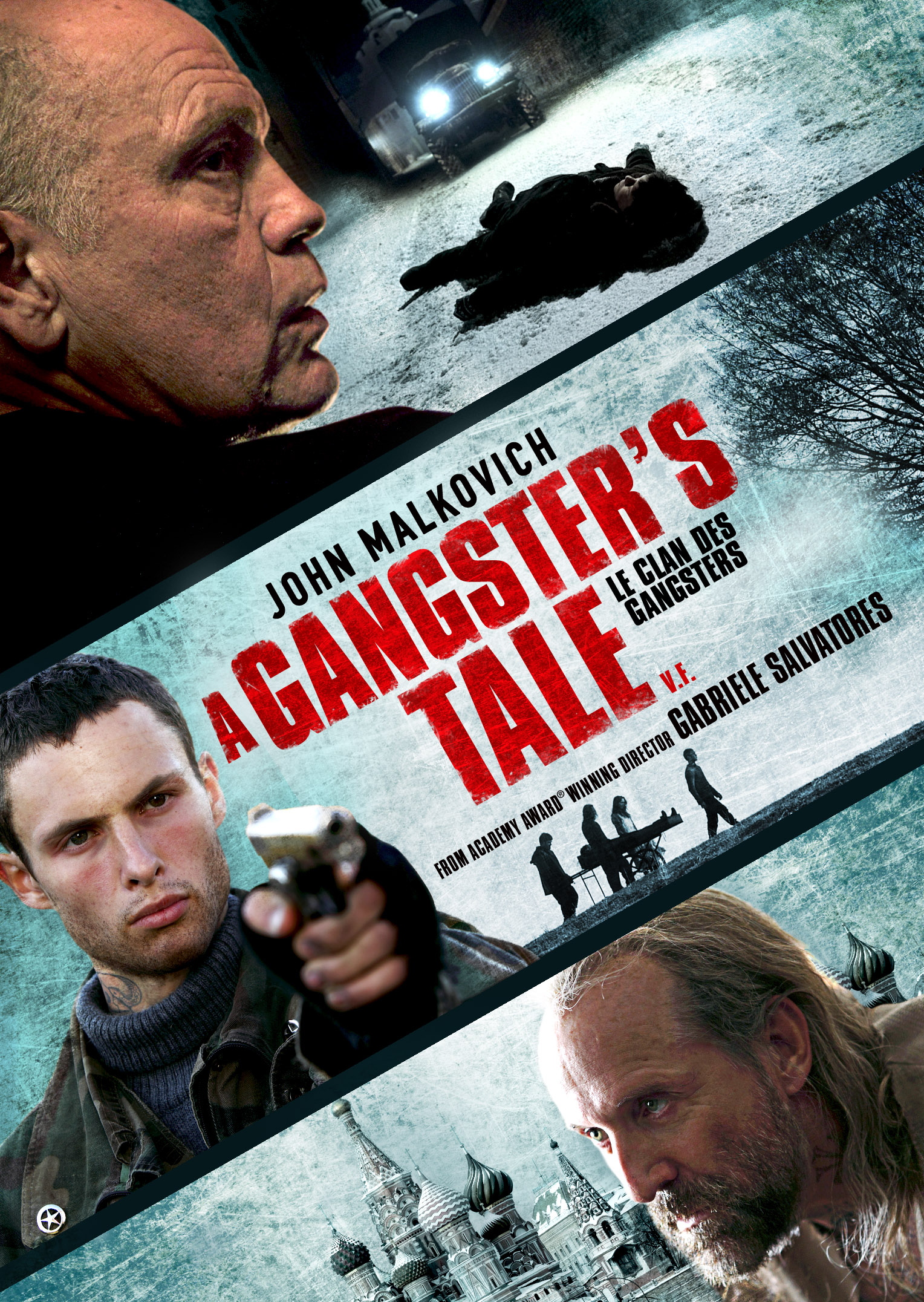 Gangster's Tale, A