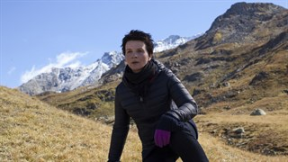 Clouds of Sils Maria, The