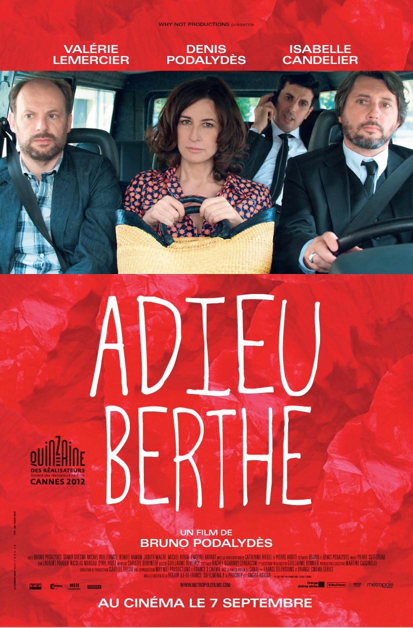 Adieu Berthe - L'Enterrement de Meme (Granny's Funeral)