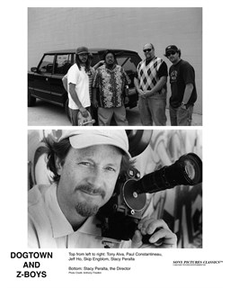 Dogtown & Z-Boys