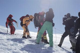 Summit, The