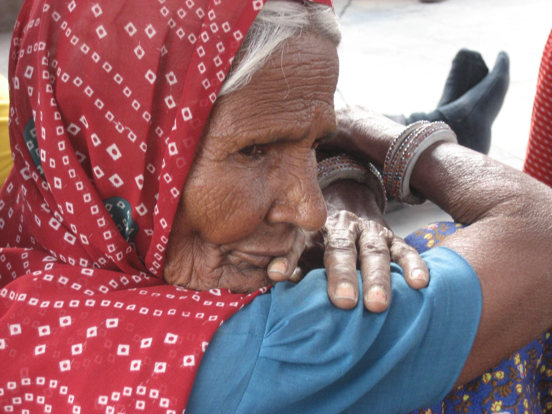 Forgotten Woman, The