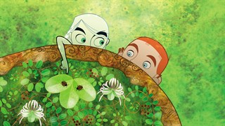 Secret of Kells, The (Brendan et le secret de Kells)