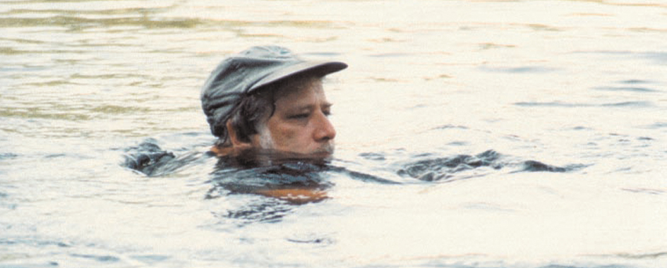 3 Films by Michael Ondaatje