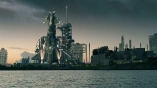 Alien Arrival (FKA Arrowhead)