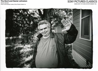 Devil & Daniel Johnston, The