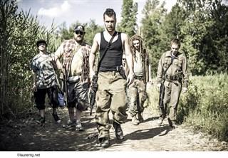 4 Soldats