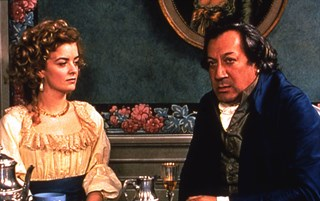 Lady & the Duke, The