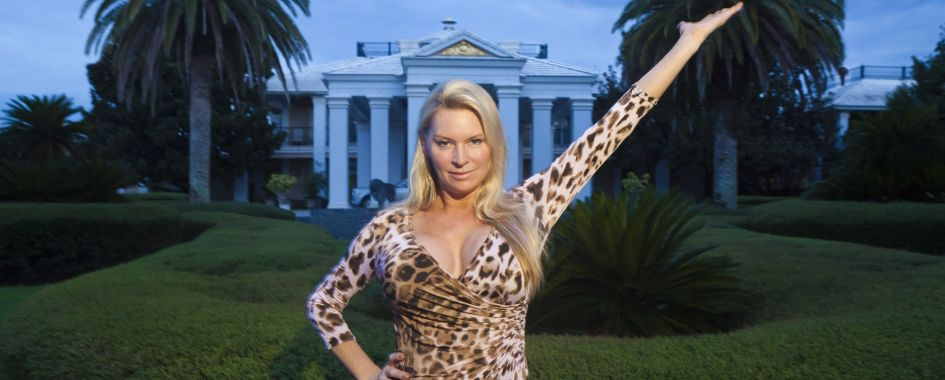 Queen of Versailles, The