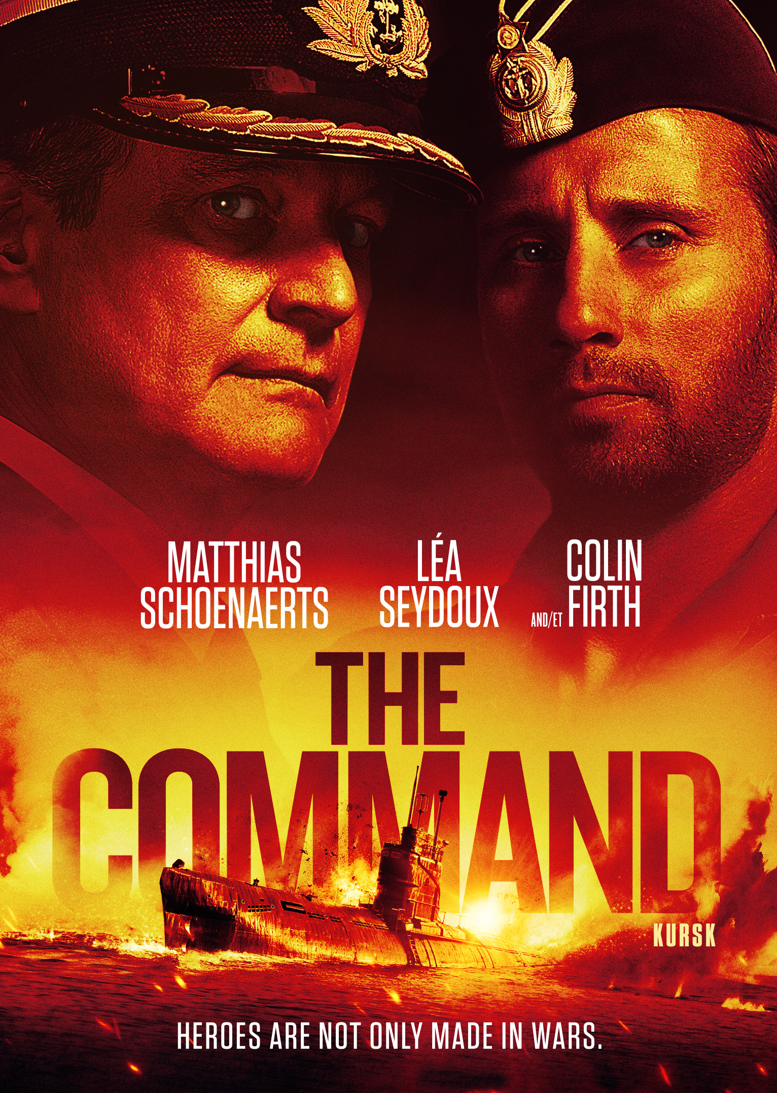 Image result for the command