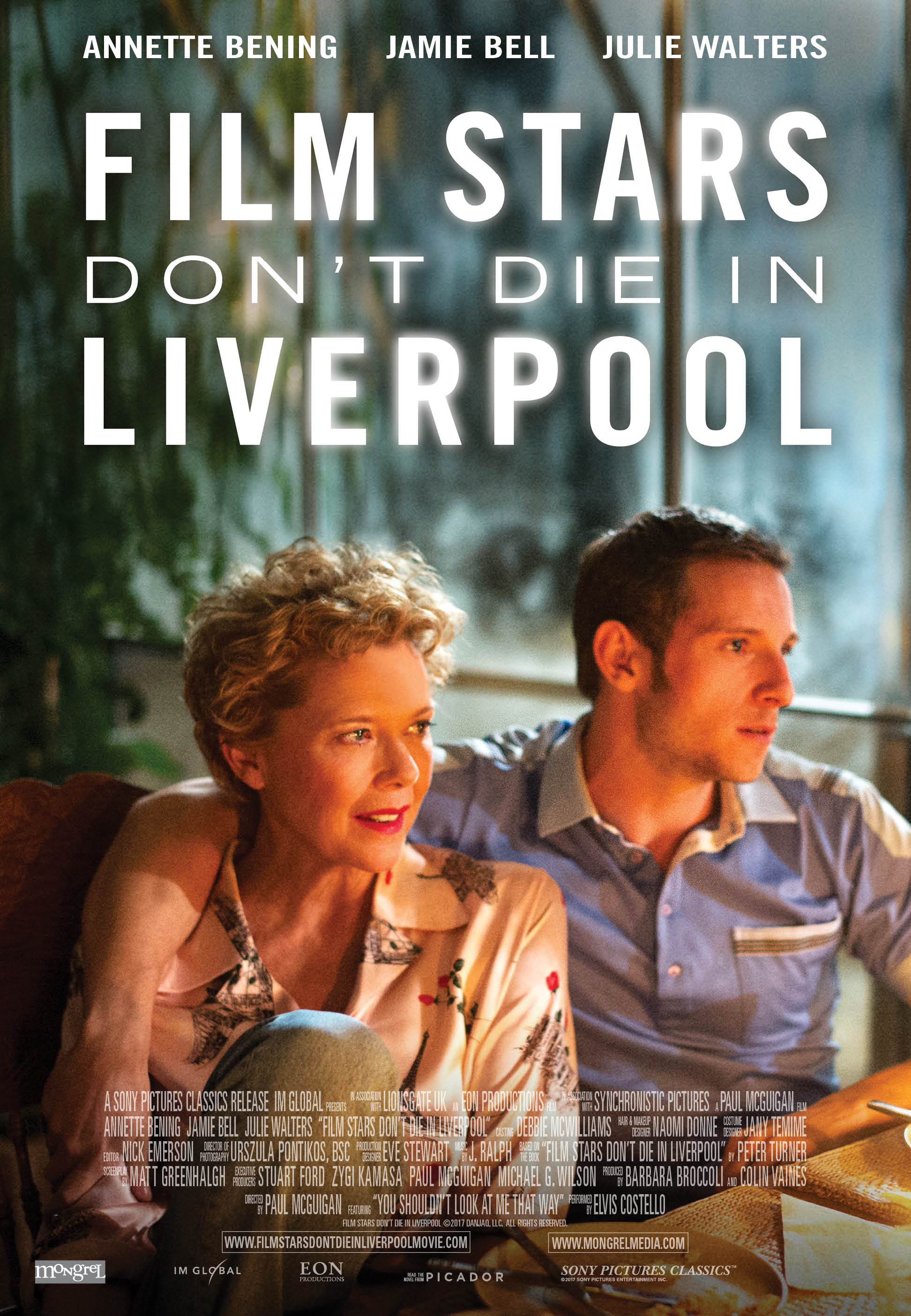 Film Stars Dont In Liverpool