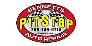 Bennett Pit Stop Auto Repair
