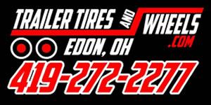 Trailer Tires & Wheels