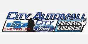 City Auto Mall