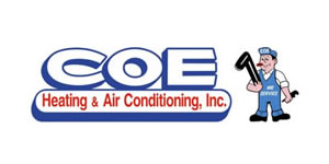 Coe Heating & Cooling