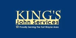 Kings John
