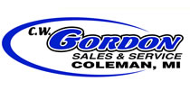 Gordan Sales and Service