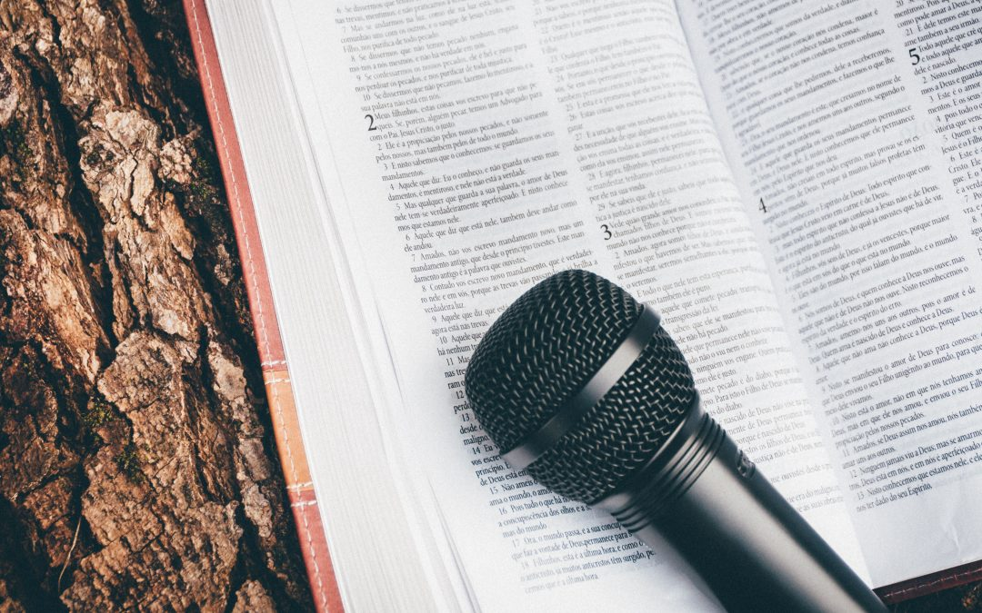 The Best Sermon Audio For Your Church's WordPress Website
