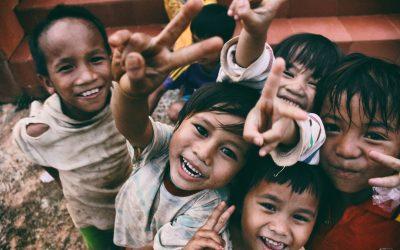 The Basics of Storytelling For Nonprofit Fundraising