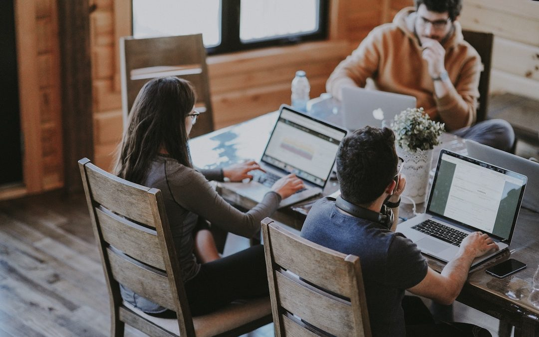 3 People Every Church Website Team Must Have
