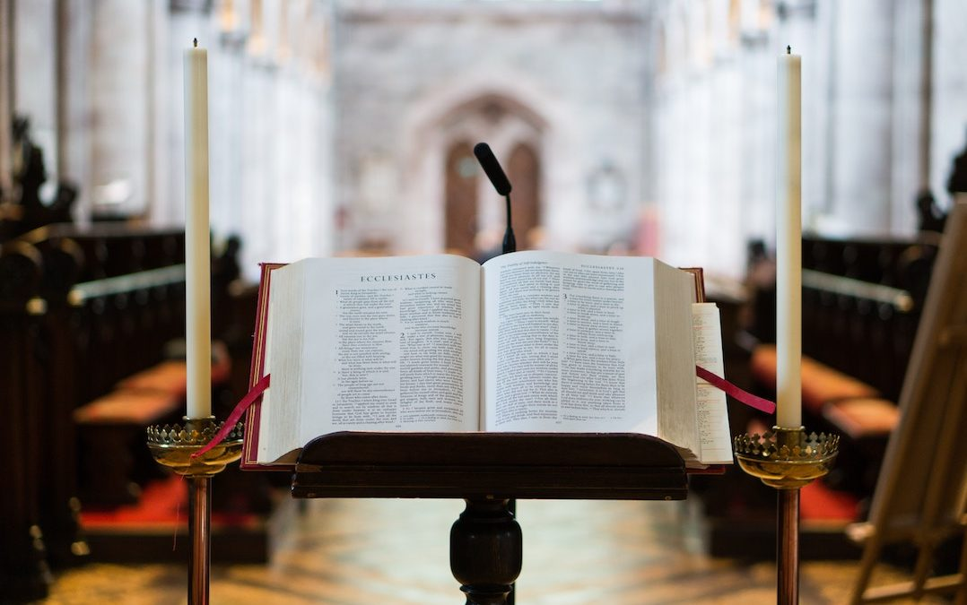 Use Your Sermons For Outreach