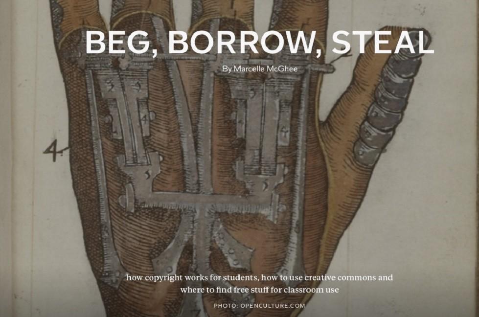 BegBorrowSteal