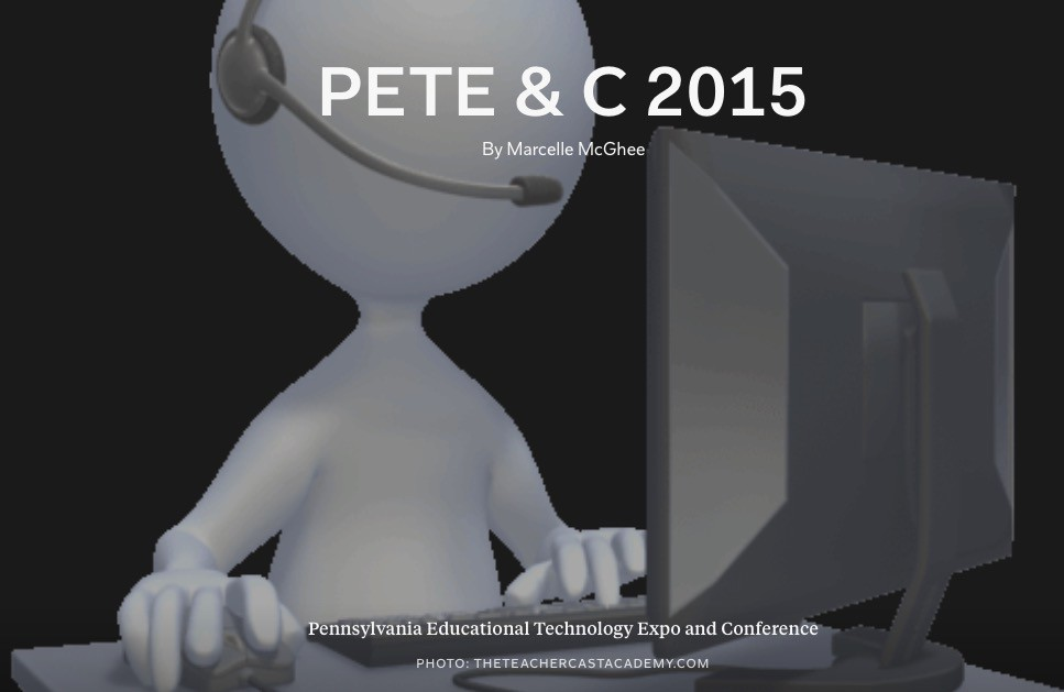 PeteAndC