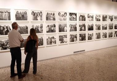 Italian Expo Exhibit
