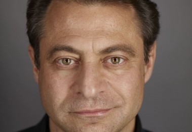 Peter Diamandis Headshots