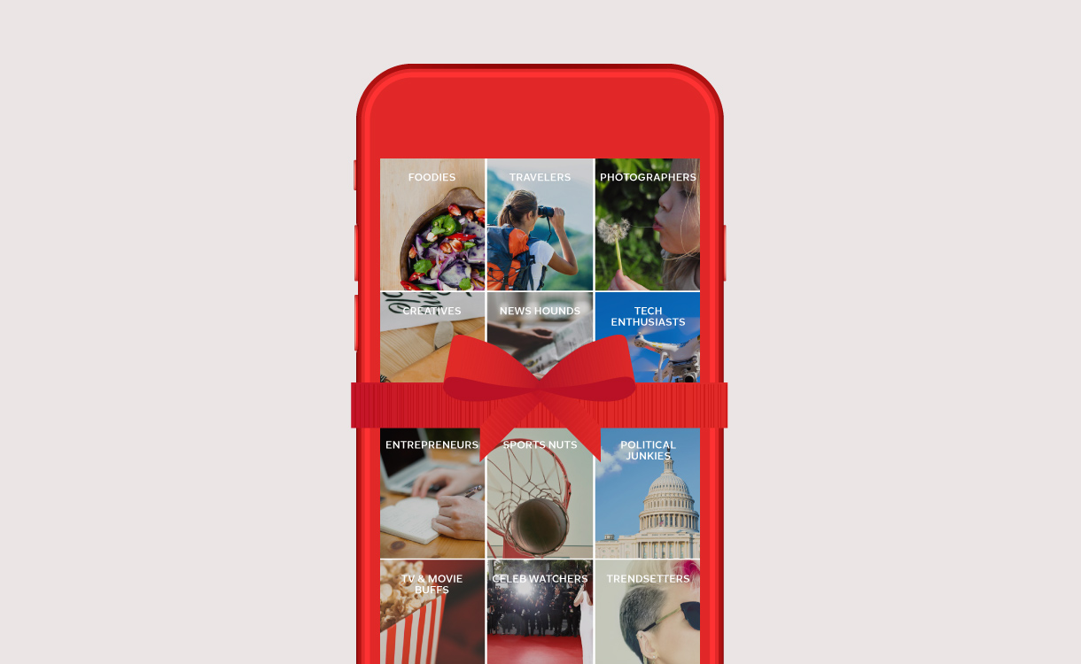 We've Flipped for Flipboard! #FlipboardGift  - cover