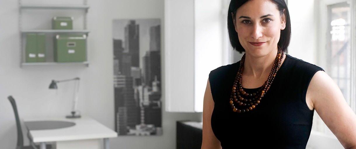 SHEFinds CEO Michelle Madhok
