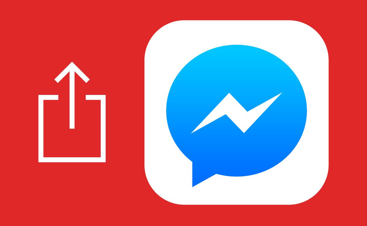 Flipboard y el Messenger de Facebook se ven mejor juntos - Flipboard