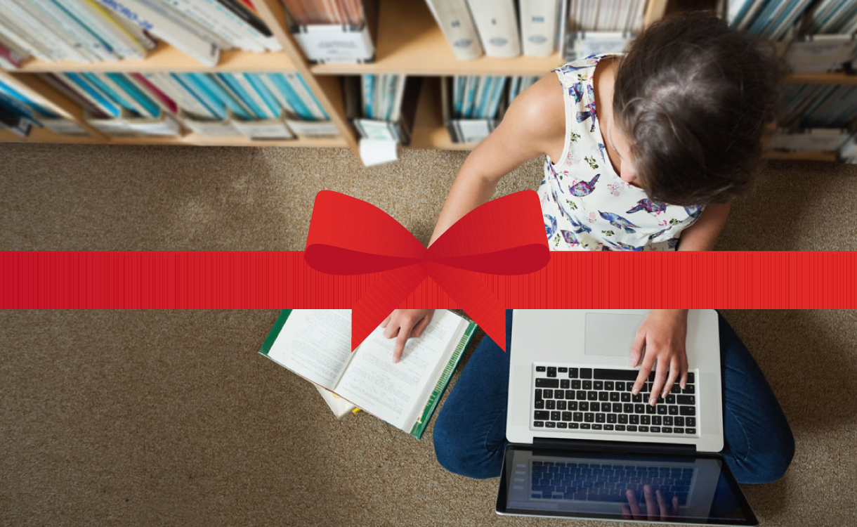 Give the Gift of Flipboard to…Educators